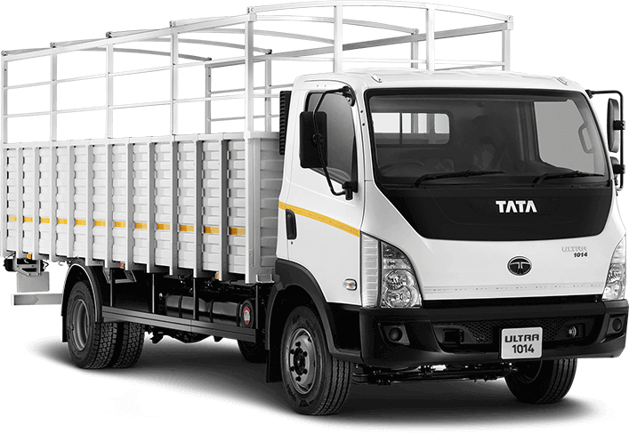 Tata Ultra 1014 Truck RH Side