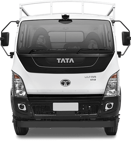Tata Ultra 1518 Truck Front Side