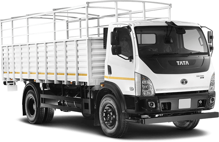 Tata Ultra 1518 Truck RH Side