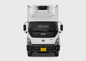 Tata Ultra truck Front Side