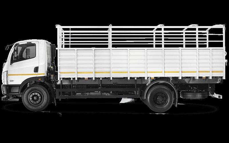 Tata Ultra Truck  Flat Side LH Side