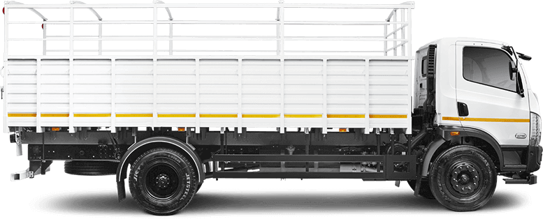 Tata Ultra Truck Flat RH Side