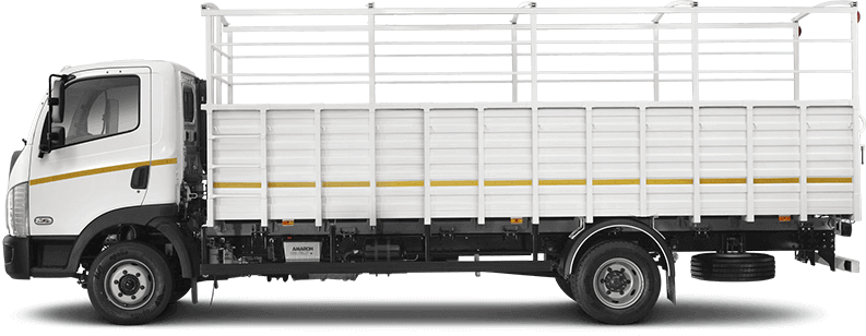 Tata Ultra Truck Flat Side