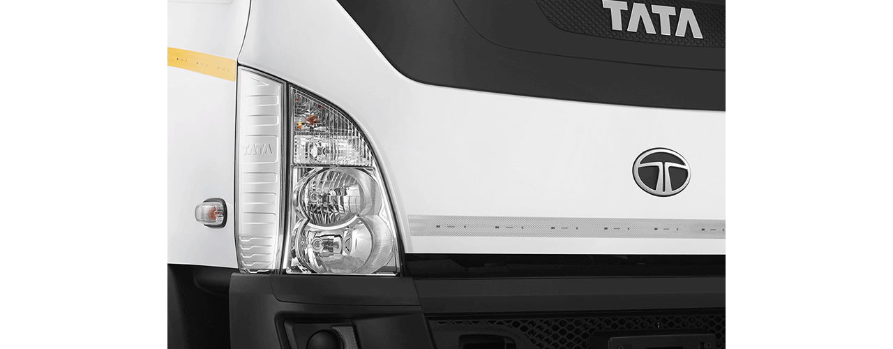 Tata Ultra Truck Front Lights