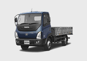 Tata Ultra Truck LH Side Small