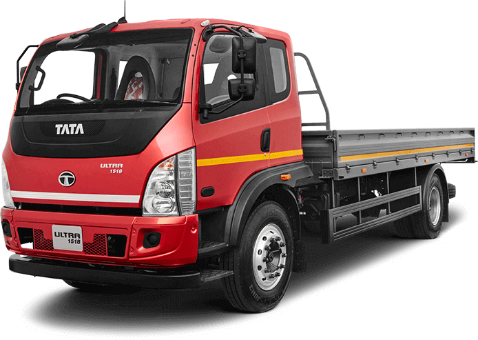 Tata Ultra Truck LH Side