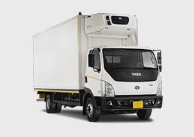 Tata Ultra Truck RH Side Small