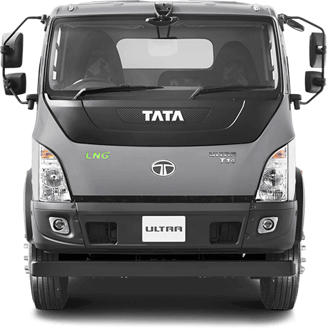 Tata Ultra Truck T14 Front Side