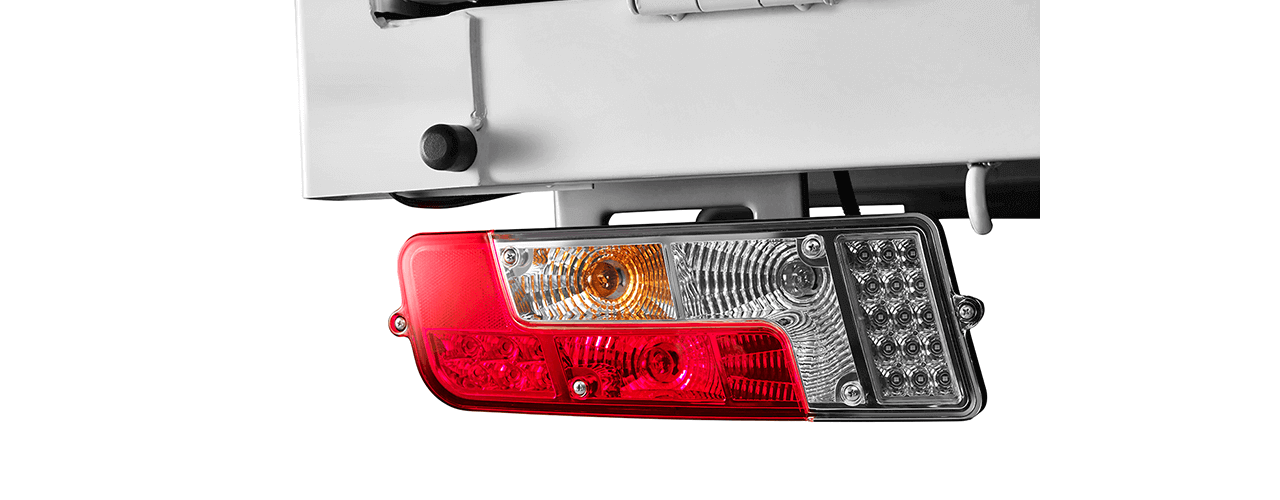 Tata ultra Truck Tail Light
