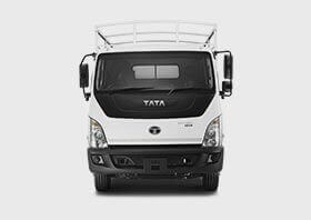 Tata Ultra Truck Front Side Small