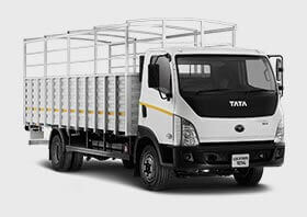 Tata Ultra Truck RH Side