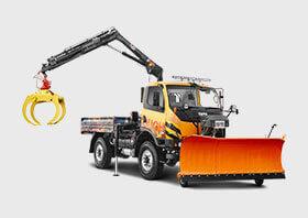 Tata Ultra Special Truck