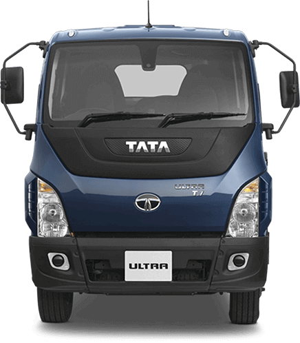 Tata Ultra T7 Truck Front Side