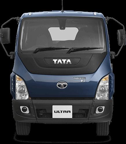Tata Ultra T7 Truck Front Side