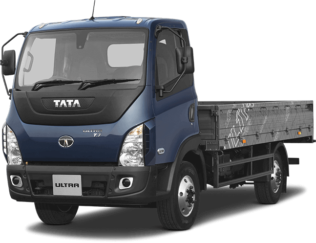 Tata Ultra T7 Truck LH Side