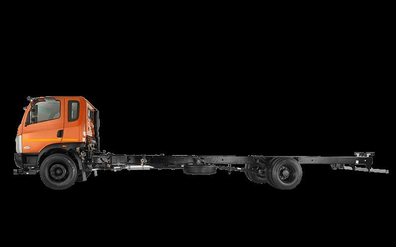 Tata Ultra Multi Utility Truck