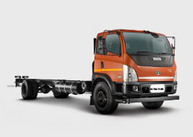 Tata Ultra T.16 S Light Trucks RH Side