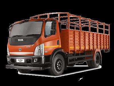 Tata Ultra T.16 S Light Trucks LH Side